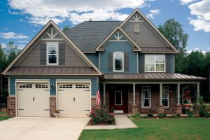 Siding Replacement Cleveland TN