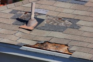 Storm Restoration Contractor Chattanooga TN
