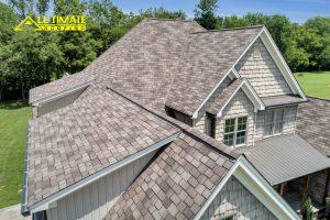 Shingle Roofing Chattanooga TN