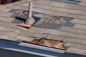 Storm Damage Repair Chattanooga TN