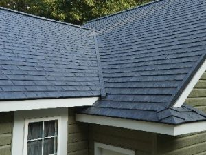 Slate Roof Chattanooga TN
