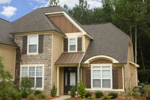 James Hardie Siding Chattanooga TN