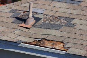 Emergency Roof Repair Chattanooga TN